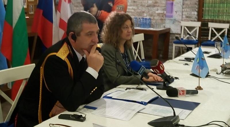 Обещано: Без навеси и найлони по българо-турската граница
