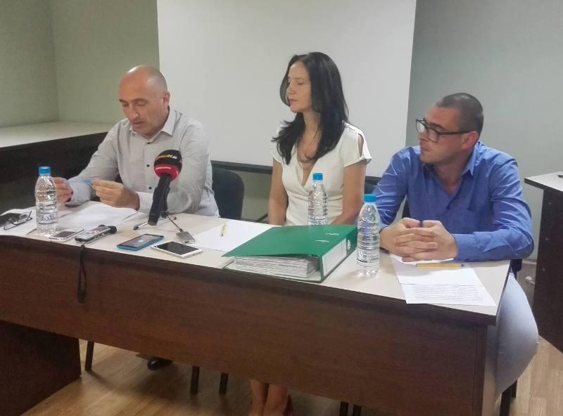 Психоза около личните данни отказала бургазлии да участват в местен референдум