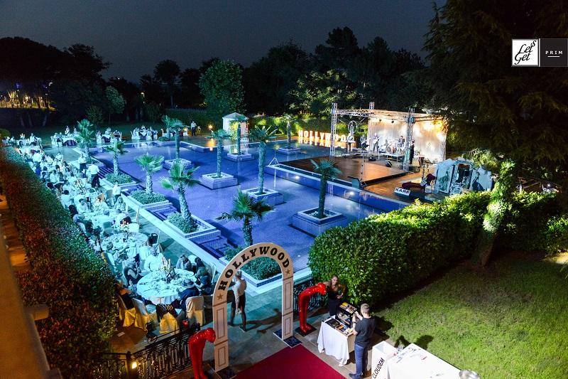 Гранд Хотел и СПА Приморец посрещна лятото с бляскаво Холивуд парти