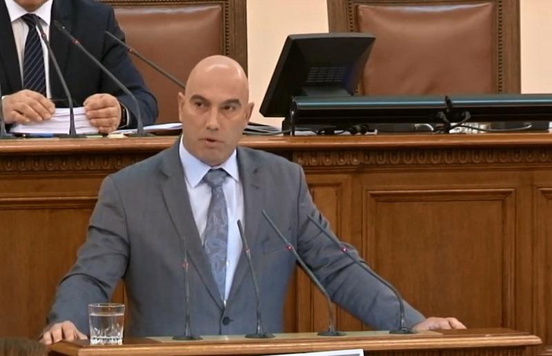 Николай Тишев, БСП: Да намалим с 600 лв. годишно данъка на родител за всяко дете в семейството