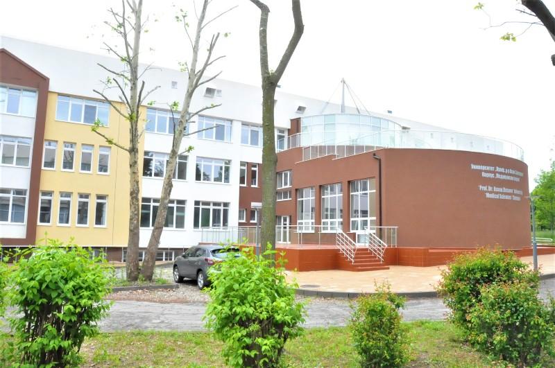 40 нови студенти ще приеме Факултета по медицина в Бургас