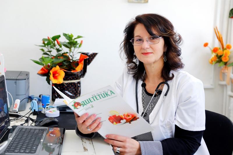 """Промоционален пакет """"Отслабване"""" от д-р Евелина Иванова през ноември"""