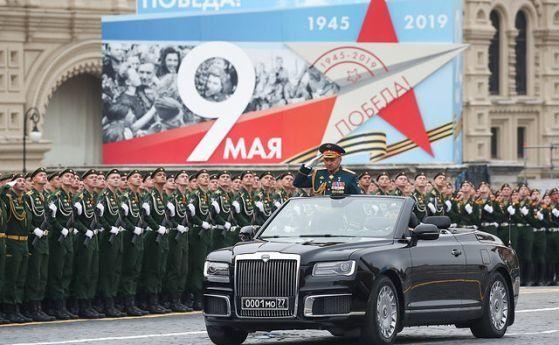 Путин насрочи парада за Деня на победата за 24 юни