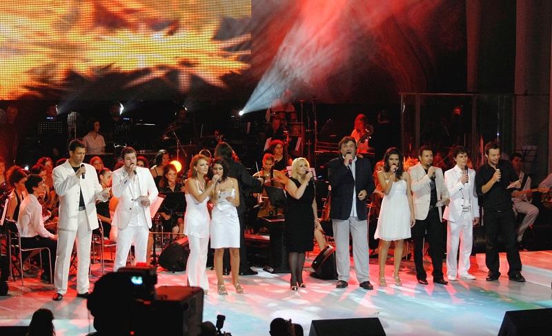 20 май е срокът за прием на песни за Бургас и морето
