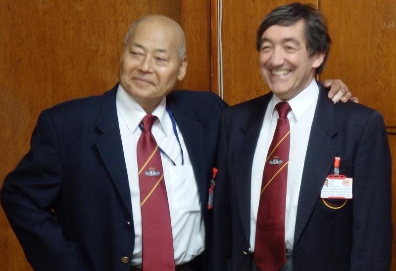 Уникално: Двама от най-добрите по Шотокан Карате До са в Бургас