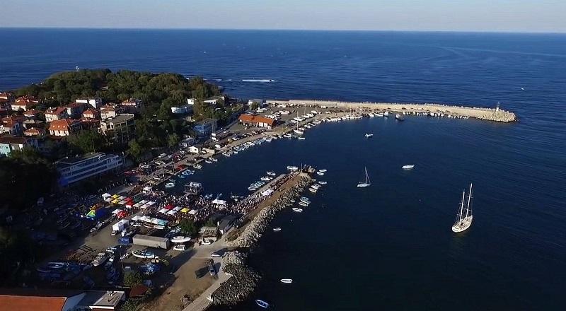 Правителството разреши да се разшири рибарското пристанище в Царево
