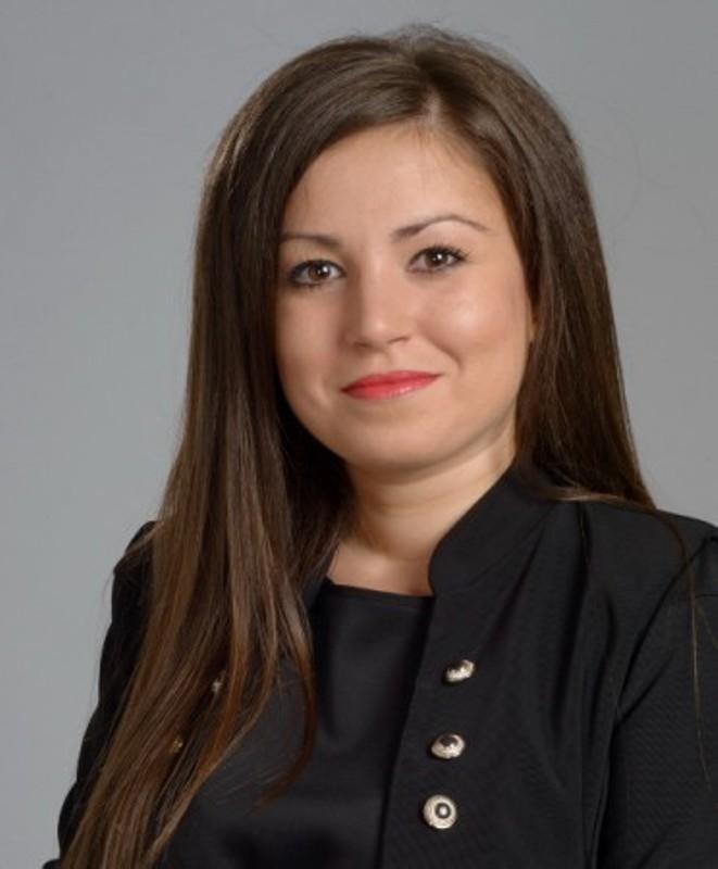 Галя Василева с приемен ден днес