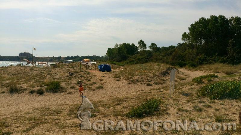 Държавата не иска да изкупува дюни от частни имоти, прекалено скъпо е