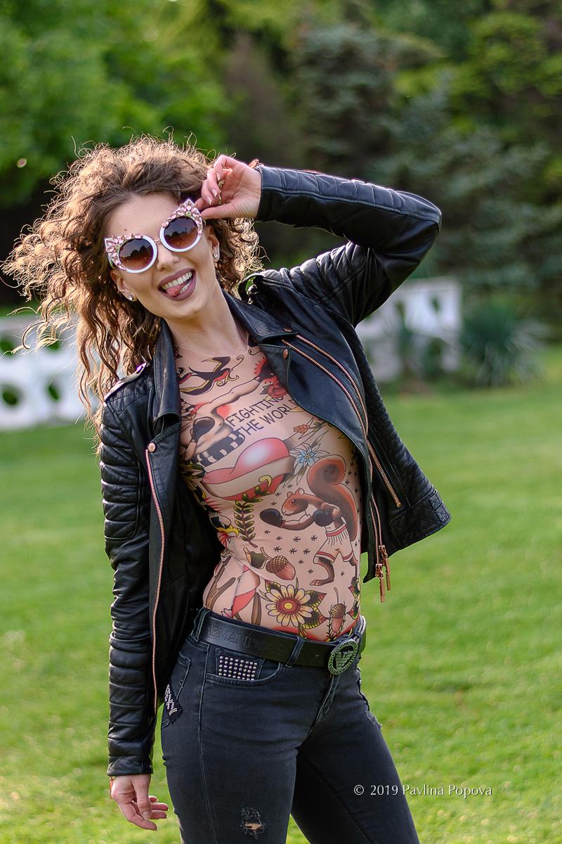 Лилия Нанева