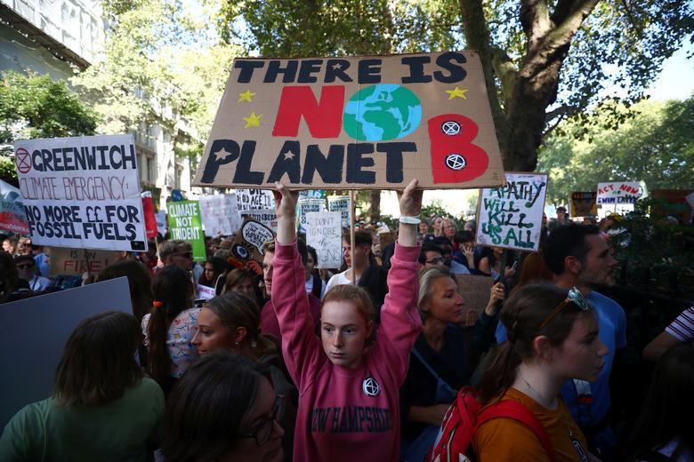 Генсекът на ООН е разочарован от резултата на конференцията за климата в Мадрид