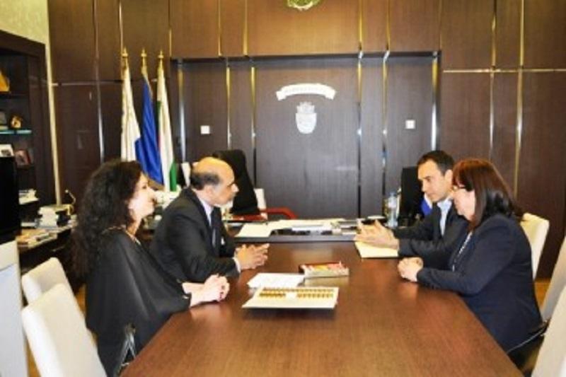 Откриват Почетно консулство на Португалия за Бургас и Варна