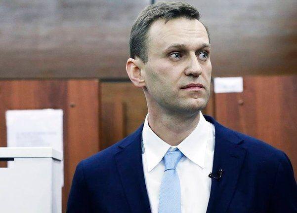 Изпратиха Алексей Навални в наказателна колония