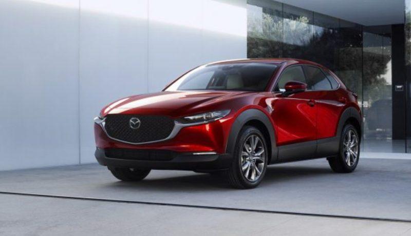 По време на За Туризма от А до Я Mazda показва уникален нов модел
