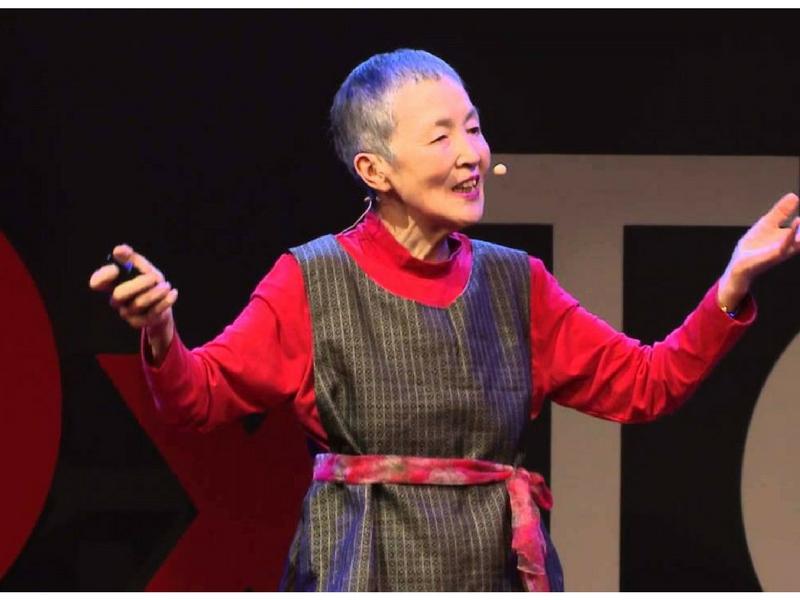 Една жена, която стана милионер на 81 години