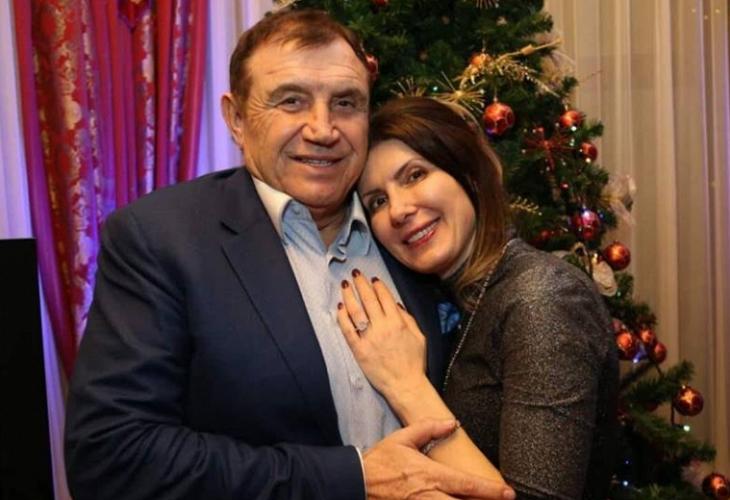 Бизнесменът Николай Вълканов вдига тежка сватба в Отманли