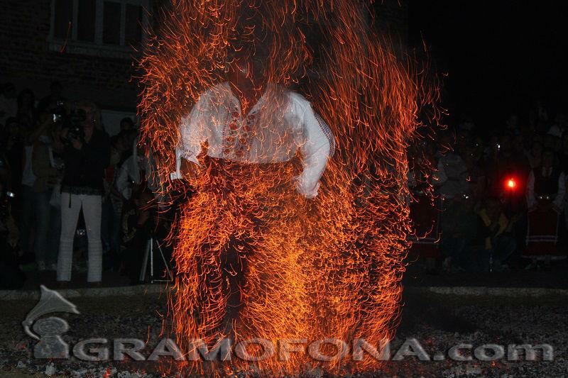 Без игри в огъня на 3 юни в Българи
