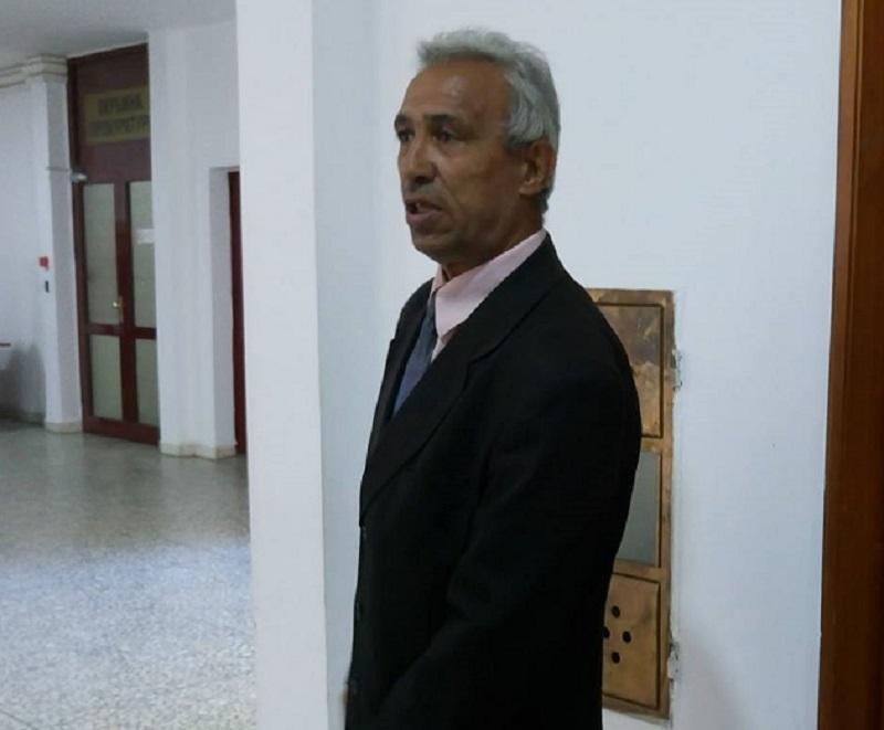 Ромският лидер съм и всичко в прокуратурата е лъжа