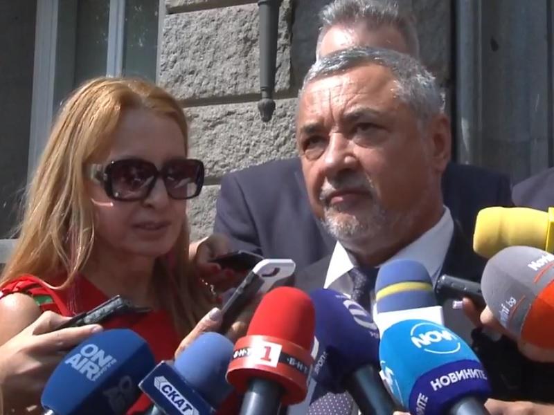 """НФСБ издига за кмет на Бургас """"талантлив човек със златни ръце"""""""