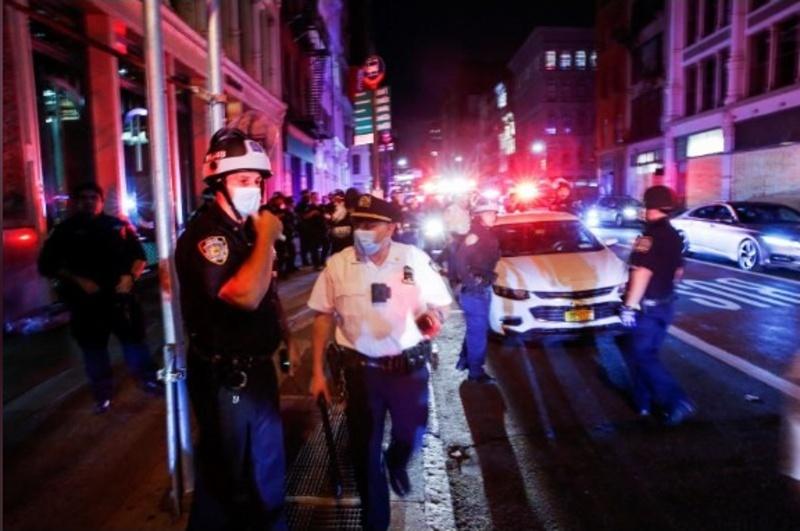 Застреляха ресторантьор в Луисвил, уволниха шефа на полицията