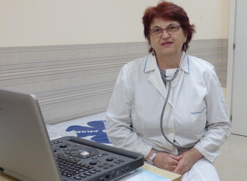 Д-р Величка Недева, кардиолог: Остро сърдечно заболяване може да е по-опасно от коронавирус