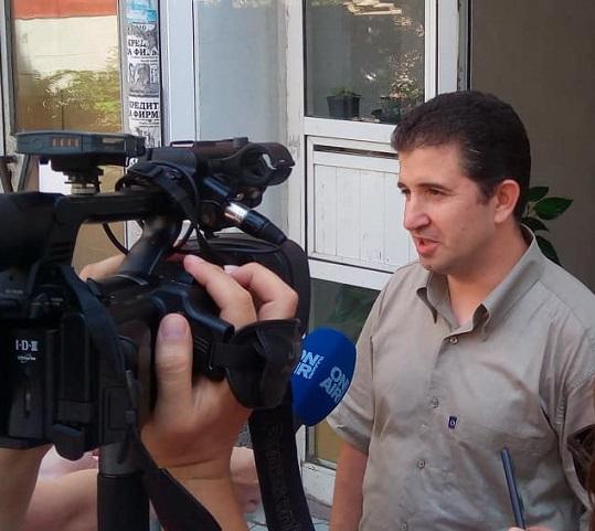 БСП-Бургас се отрече от даренията на Бенчо Бенчев