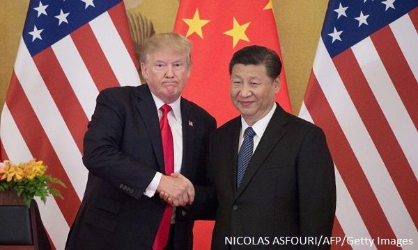 Тръмп e готов да наложи мита за целия внос от Китай