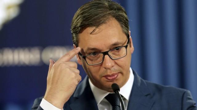 Партията на Александър Вучич победи убедително на изборите в Сърбия