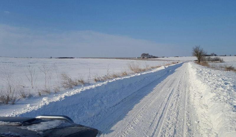 Пътната Агенция предупреждава: Чакаме дъжд и сняг през уикенда