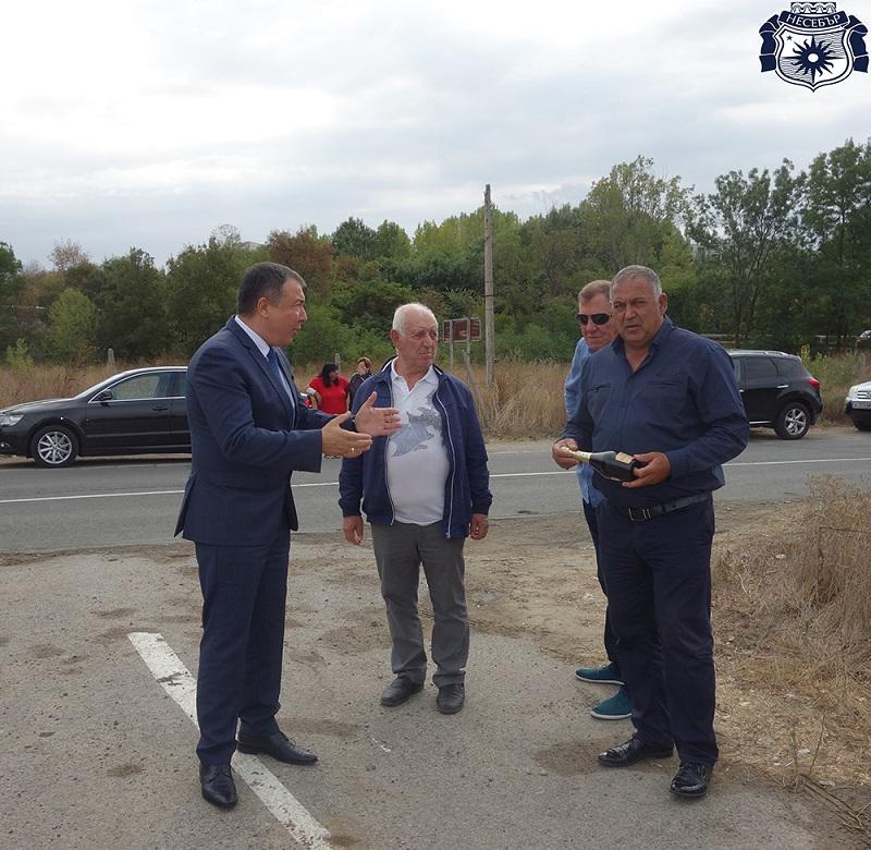 ГЕРБ с жалба до ОИК Несебър: Настоящият кмет и кандидат за нов мандат нарушава закона