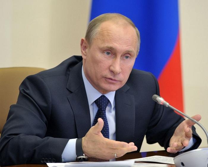Владимир Путин: Не сме се отказали от Южен поток