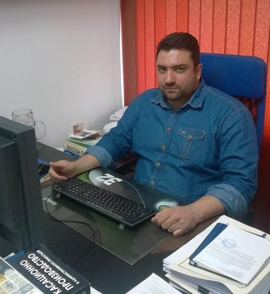 Бургазлията Петър Бончовски стана доцент по право в БАН