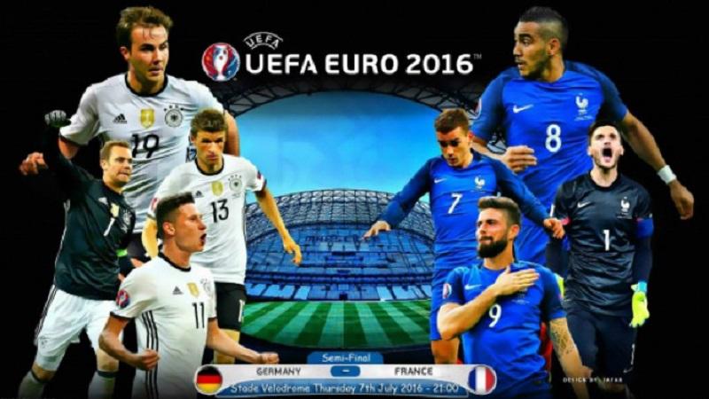 Кой ще е вторият финалист на Евро 2016