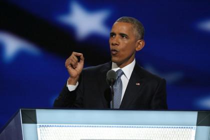 Обама ще призове Китай да не показва мускули