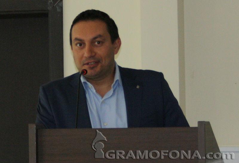 Милен Райков: Честото говорене за промяна в данъчните ставки плаши бизнеса