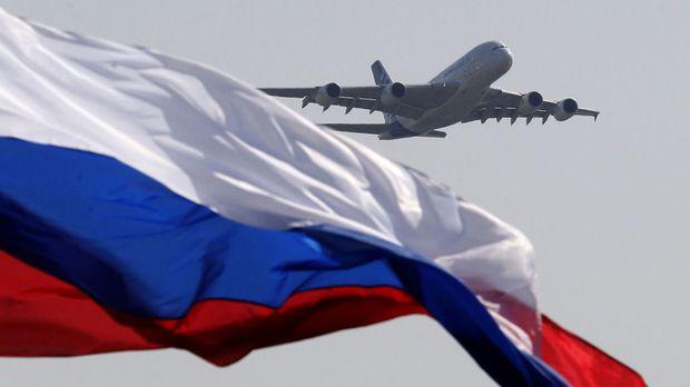 Преговаряме с Русия за възстановяване на полетите