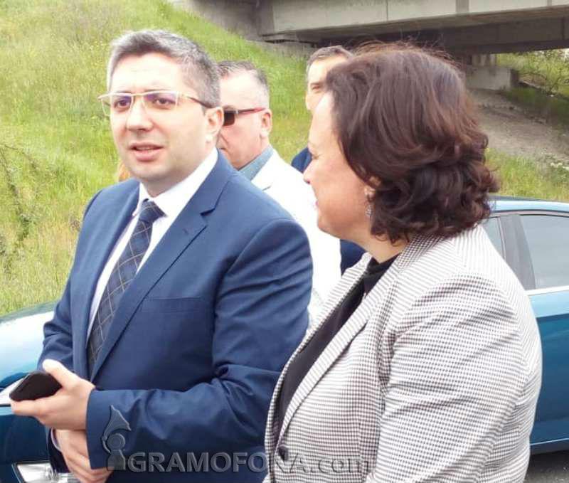 Николай Нанков е назначен за зам.-министър на регионалното развитие