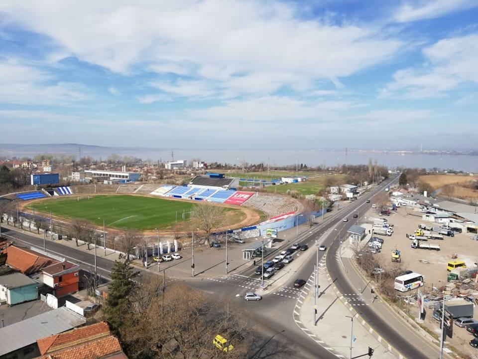 Престъплението на века в Бургас! Кой ще открадне стадион Черноморец?