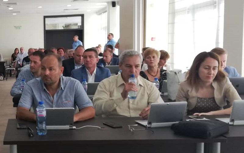 Общински съветници от ГЕРБ с две приемни тази седмица в Бургас