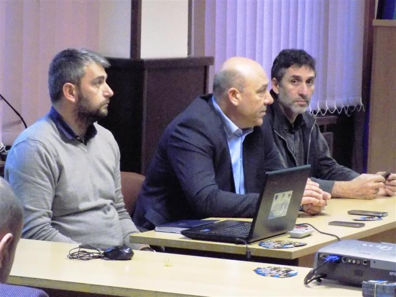 Община Поморие с нов успешен проект