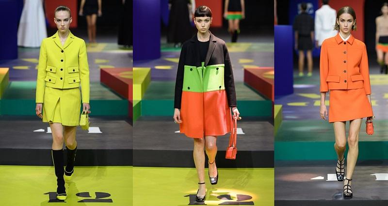 Ярко, цветно и удобно – новата колекция на Dior
