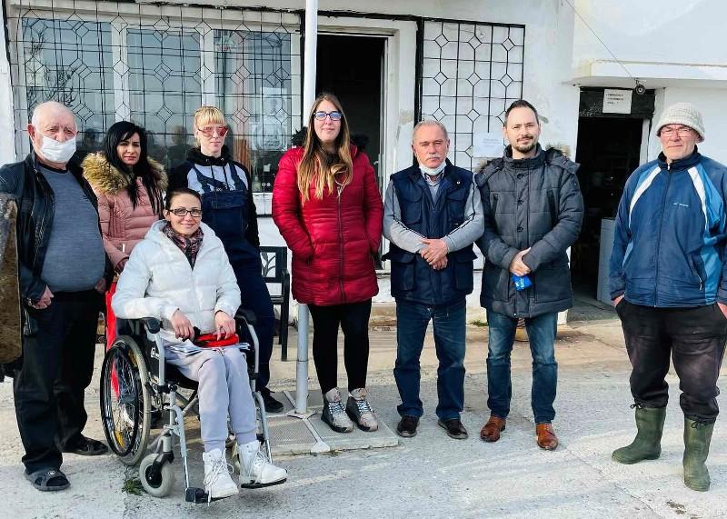 Д-р Серафимов: Доброволците, посветени на бездомни животни да са част от зоополиция