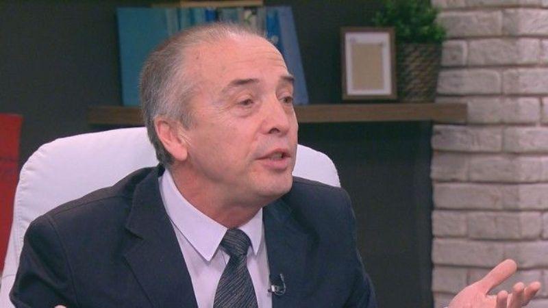 Д-р Атанас Мангъров: Затварянето е предизборно. Ние наистина сме идиоти