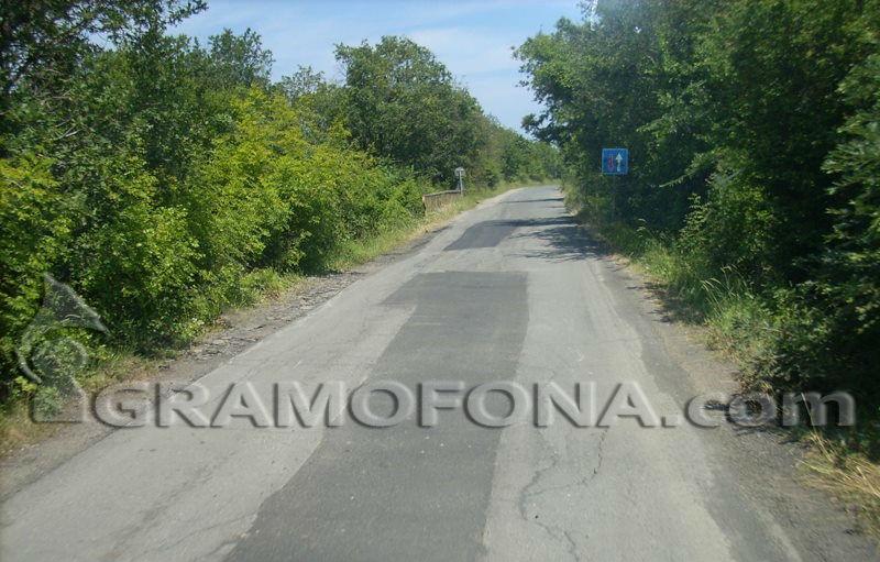 Пътят Русокастро – Трояново го няма, трябват 5 милиона да се оправи