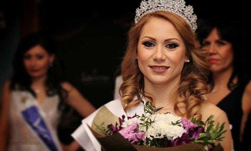 Майка на близнаци от Бургас представя България в международен конкурс за омъжени жени