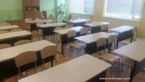 И бургаско училище излиза в грипна ваканция