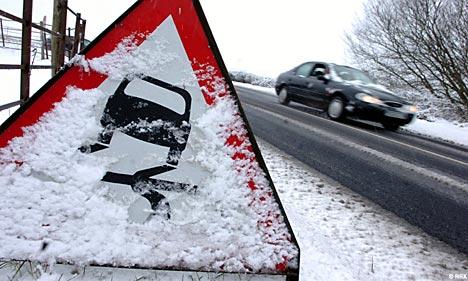 От Пътно управление съветват: Избягвайте третокласните пътища днес