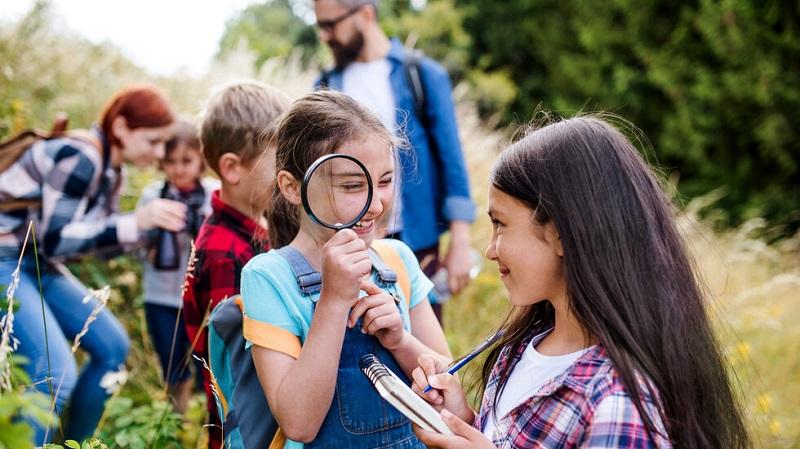 Вижте кои бургаски училища ще отидат на безплатен лагер