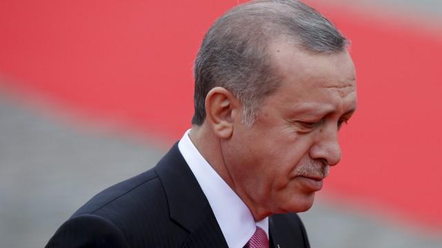 Турският президент предлага град за бежанците в Сирия