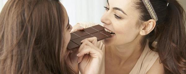 Швейцарец измисли шоколад само за жени