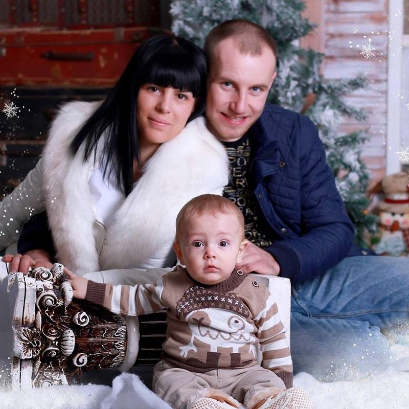 Румен от Айтос е първото бебе на д-р Душепеев